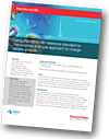 Using the NISTmAb reference standard to demonstrate a simple approach to charge variant analysis