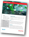 Evaluation and application of salt- and pH-based ion-exchange chromatography gradients for analysis of therapeutic monoclonal antibodies